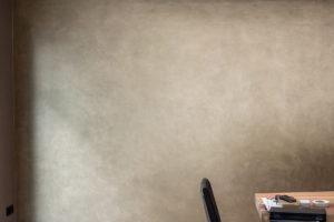 Benástky štuk, dekoratívne povrchové úpravy stien